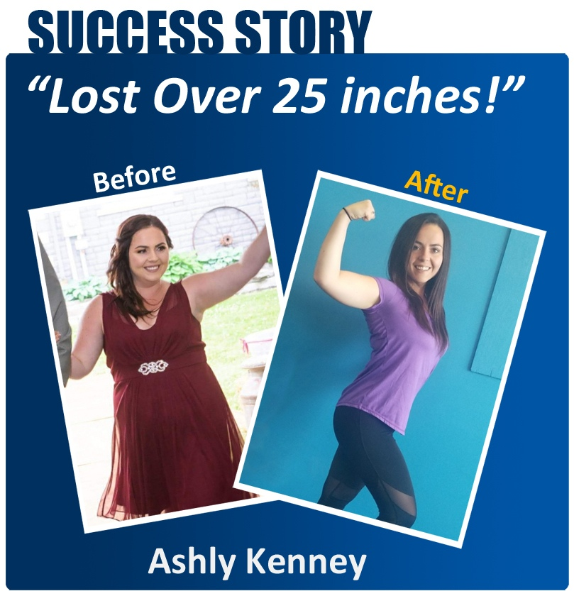 PTK Success Story Weight Loss