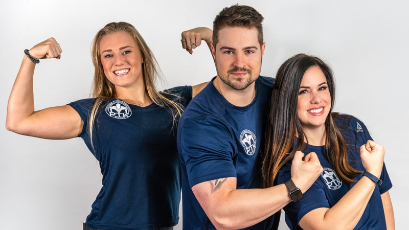 PTK Personal Trainers