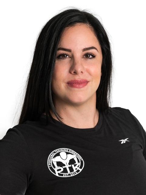 Terra Marie headshot